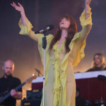 Florence and the Machine, BottleRock