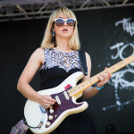 The Joy Formidable, BottleRock