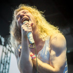 The Orwells, BottleRock