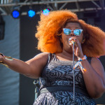 The Suffers, BottleRock