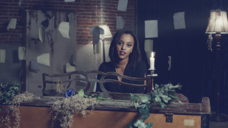 "Radio Roman: Ruth B - ""Lost Boy"""