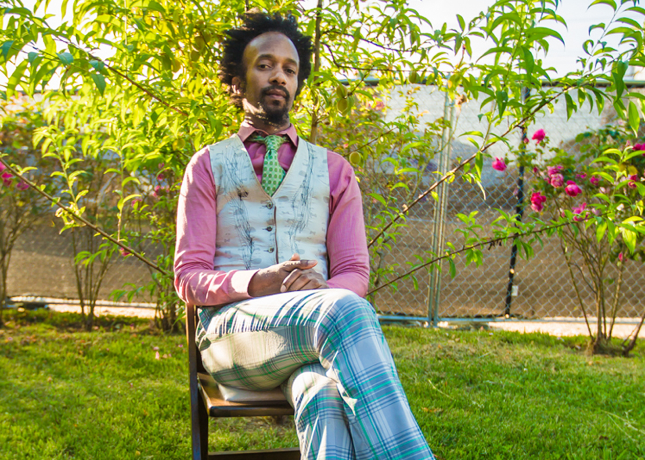Inside BottleRock 2016: Watershed moment arrives for Fantastic Negrito with 'Last Days of Oakland'