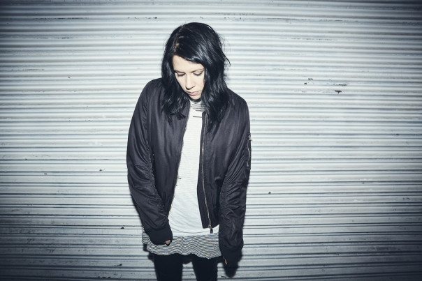 K.Flay releases video for first single with Interscope Records