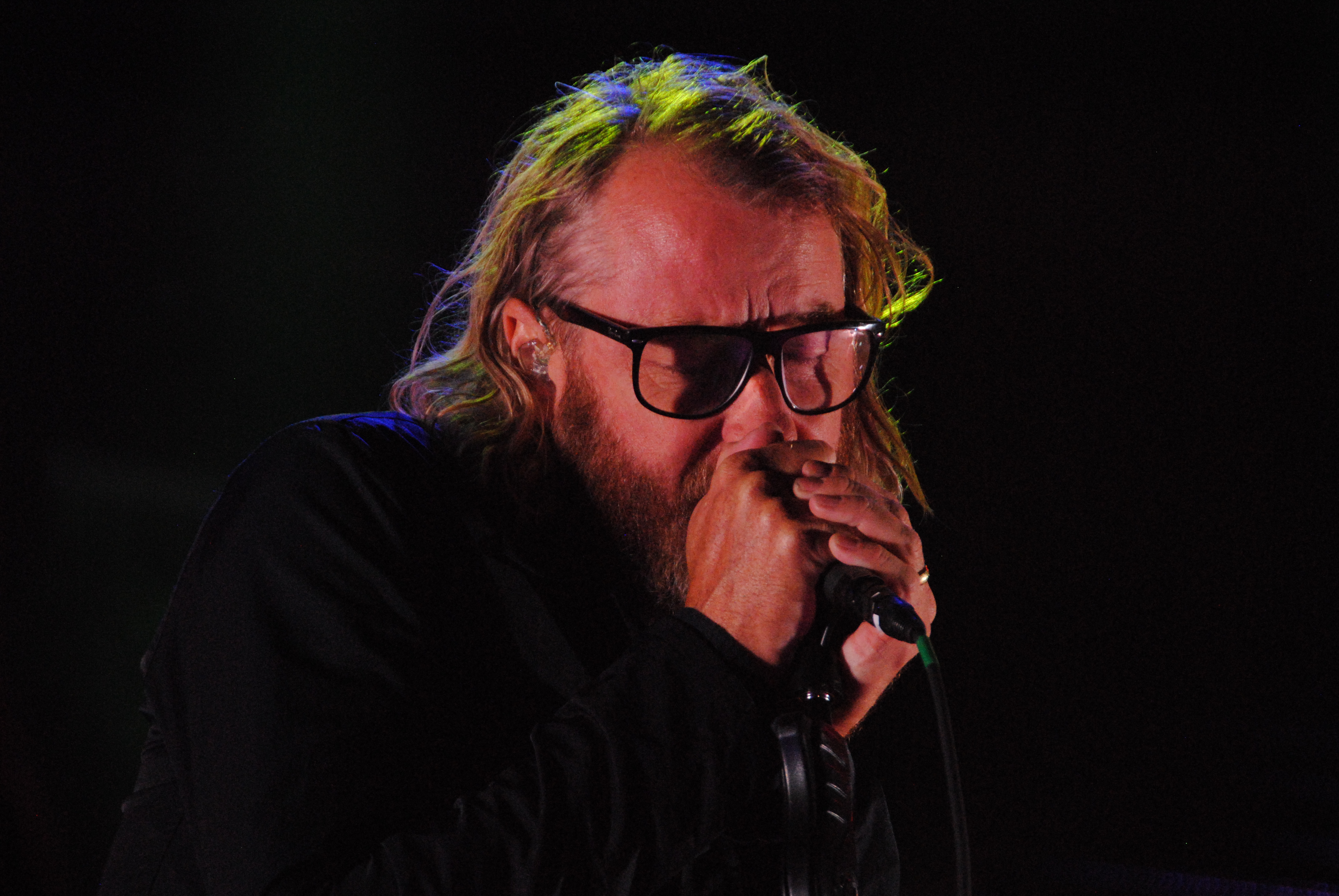 Interview: The National's Matt Berninger discusses new documentary, embracing the band's chemistry