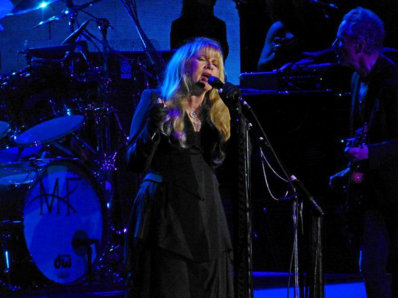 Stevie Nicks cancels tour, including BottleRock headlining spot