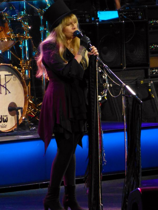 Photos & video: Fleetwood Mac at Oracle Arena in Oakland - 12/3/2014