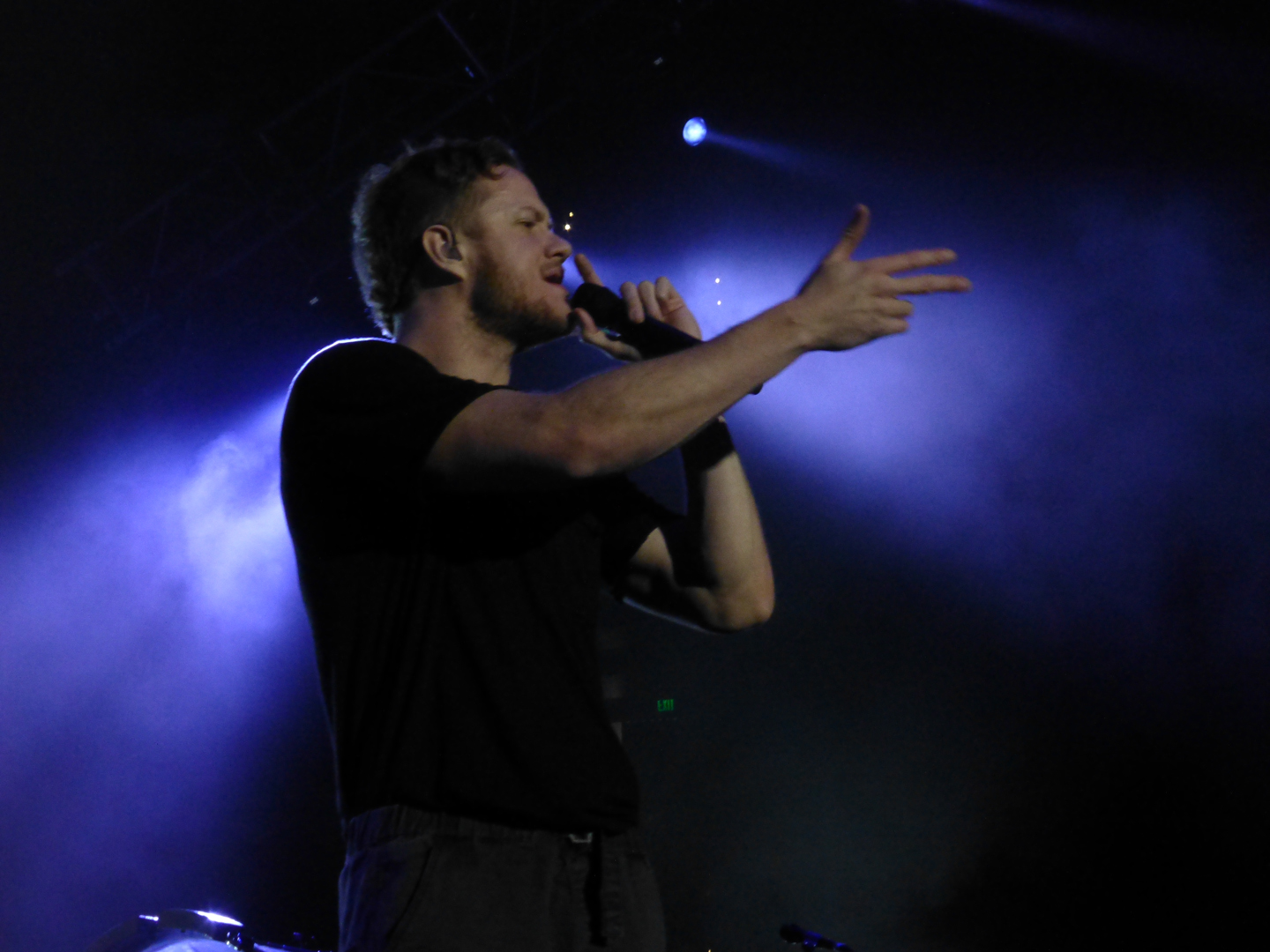 Photos and videos: Live 105 Not So Silent Night, Dec. 13, 2014