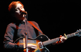 "ALBUM REVIEW: George Ezra is over ""Budapest"" on <em>Staying at Tamara's</em>"
