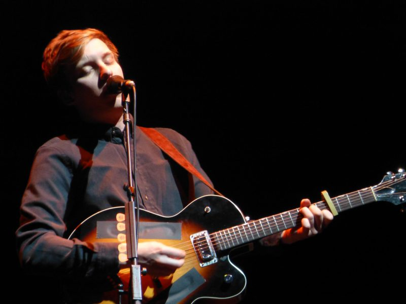 """ALBUM REVIEW: George Ezra is over """"Budapest"""" on <em>Staying at Tamara's</em>"""