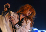 Florence and the Machine , Florence Welch
