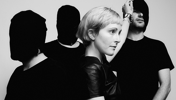 Poliça looking for hope in the trash pile with 'United Crushers'