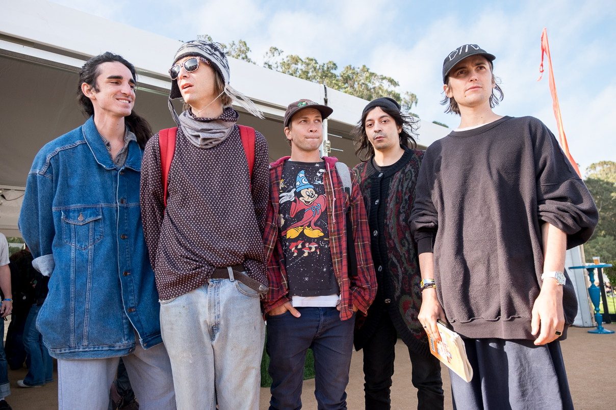 DIIV's Cole Smith and Colin Caulfield on redefining guitar rock, inspirations