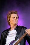 Duran Duran, Simon Le Bon, John Taylor