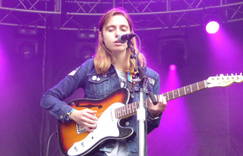 Noise Pop: Julien Baker, Kelis, Animal Collective DJ set top final slate of shows