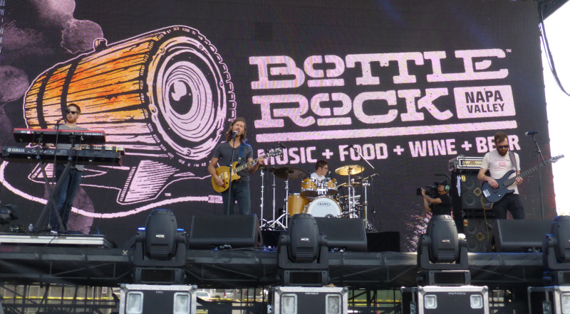 BottleRock Napa Valley 2017 releases limited number of pre-sale passes