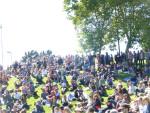 Phono del Sol, crowd, festival
