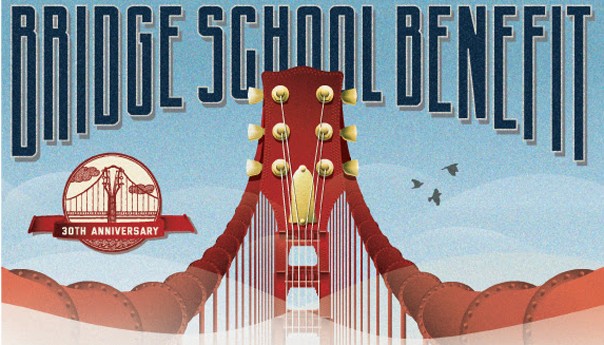 Metallica, Roger Waters tapped for 30th Bridge School Benefit concert