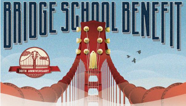 Metallica, Roger Waters tapped for 30th Bridge School Benefit concert