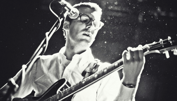 Nick Waterhouse can't afford San Francisco
