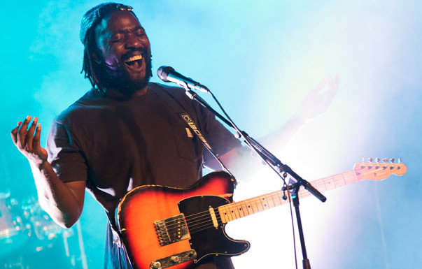 Review, photos: Bloc Party fares well with favorites at Mezzanine