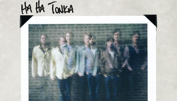 """Radio Roman: """"Colorful Kids"""" - Ha Ha Tonka"""