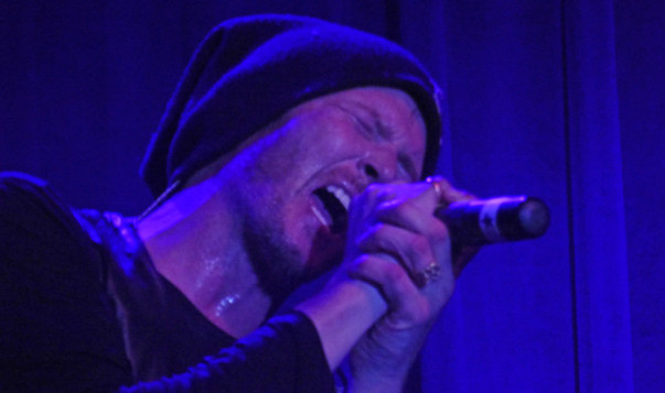 Photos & video: Scott Weiland and the Wildabouts, the Rouge - 6/7