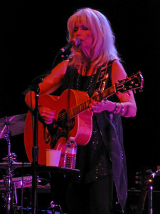 Emmylou Harris, Wrecking Ball
