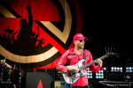 Prophets of Rage, Chuck D, Tom Morello, B-Real, DK Lord, Brad Wilk, Tim Commerford