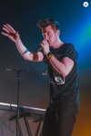 Bastille, Dan Smith