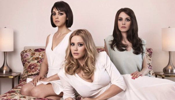 Q&A: Alison Brie on her music 'career,' Childish Gambino and a 'Community' movie