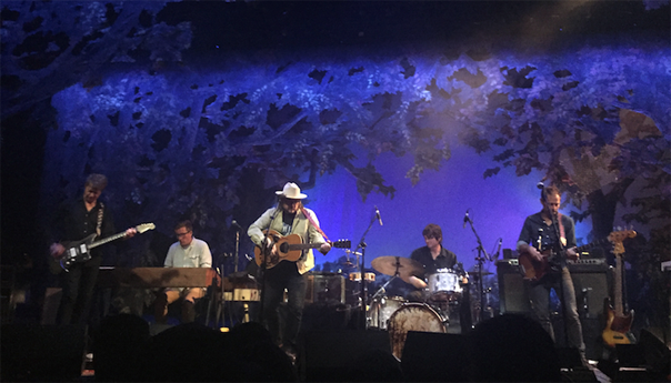Wilco makes case for consistency in residency at The Fillmore