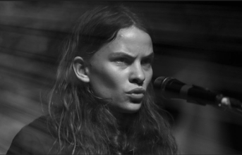"Radio Roman: ""Come Friday"" - Eliot Sumner"