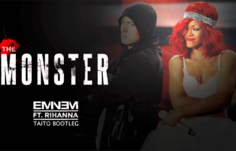 "Radio Roman: ""The Monster"" - Eminem feat. Rihanna"