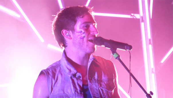 Photos & videos: Walk the Moon, the Mowgli's, Smallpools - Oct. 17