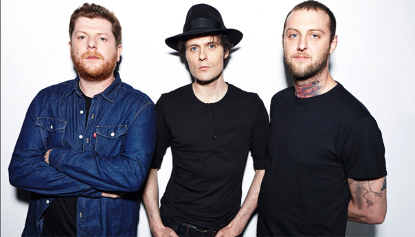 Videos & pics: The Fratellis, The Ceremonies & Conway at Popscene - Nov. 7