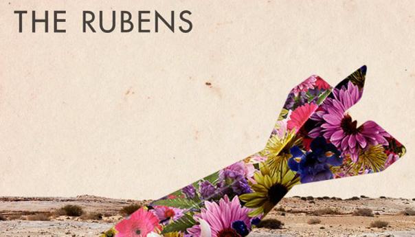 """Quick Takes: The Rubens, """"The Rubens"""""""