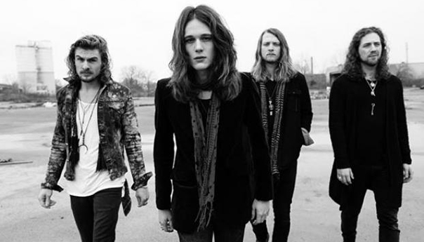 Tyler Bryant and the Shakedown, Tyler Bryant