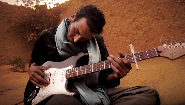 Bombino, Tuareg, nomad