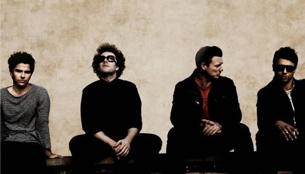 """Quick Takes: Stereophonics - """"Graffiti on the Train"""""""