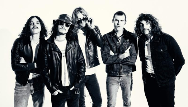 Great escape: Aussies Sticky Fingers pull fingers out to deliver best yet