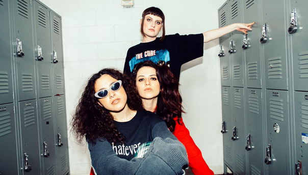 Q&A: MUNA — Music from the heart, filtered through the head