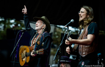 ALBUM REVIEW: Willie Nelson covers the American songbook on 'My Way'