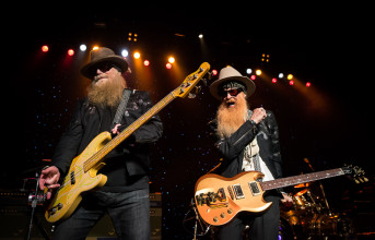 Obituary: Dusty Hill of ZZ Top dead at 72