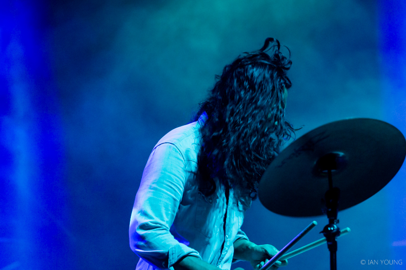Photos: The Temper Trap at Regency Ballroom - 10/12