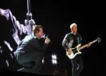 U2, Bono, The Edge, Adam Clayton, Larry Mullen Jr.