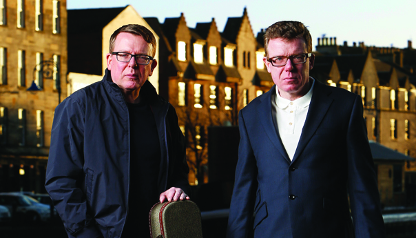 Win tickets to see Scottish duo The Proclaimers at Great American Music Hall