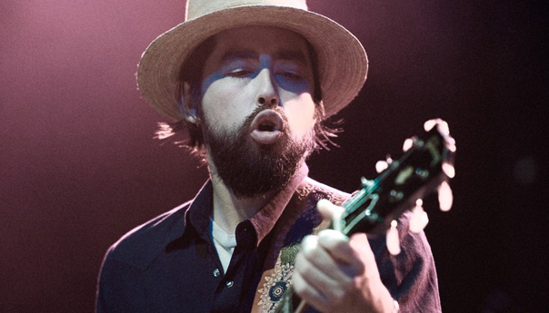 Photos: Jackie Greene marks year 36 with Phil Lesh, Bob Weir, Nicki Bluhm and friends