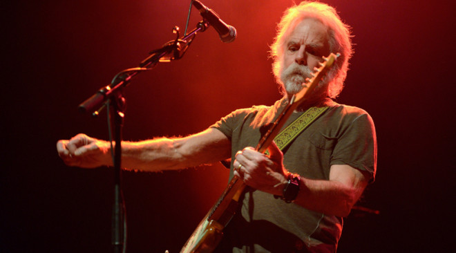 Another Planet, Bob Weir, Congressman Mike Thompson tie venue relief with economic recovery