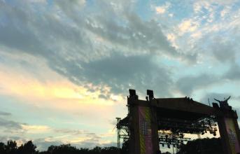 Austin's Sound on Sound Fest: where Renaissance met roadies