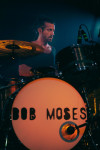 Bob Moses, Tom Howie, Jimmy Vallance